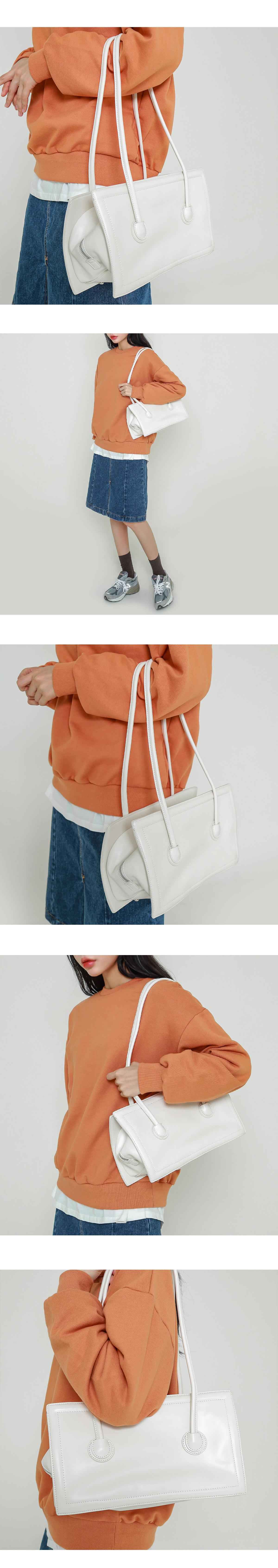 Radio shoulder bag