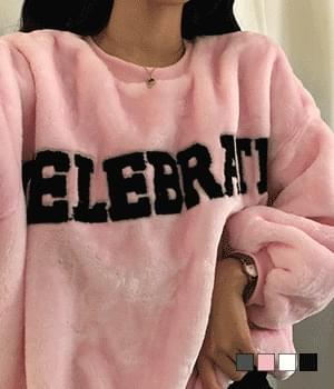 Celebrity Mink Sweatshirt 長袖上衣
