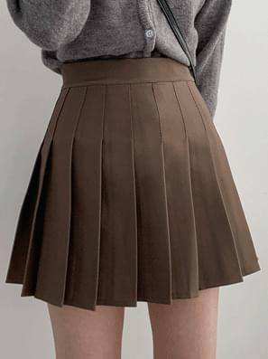 Chumini Tennis Skirt