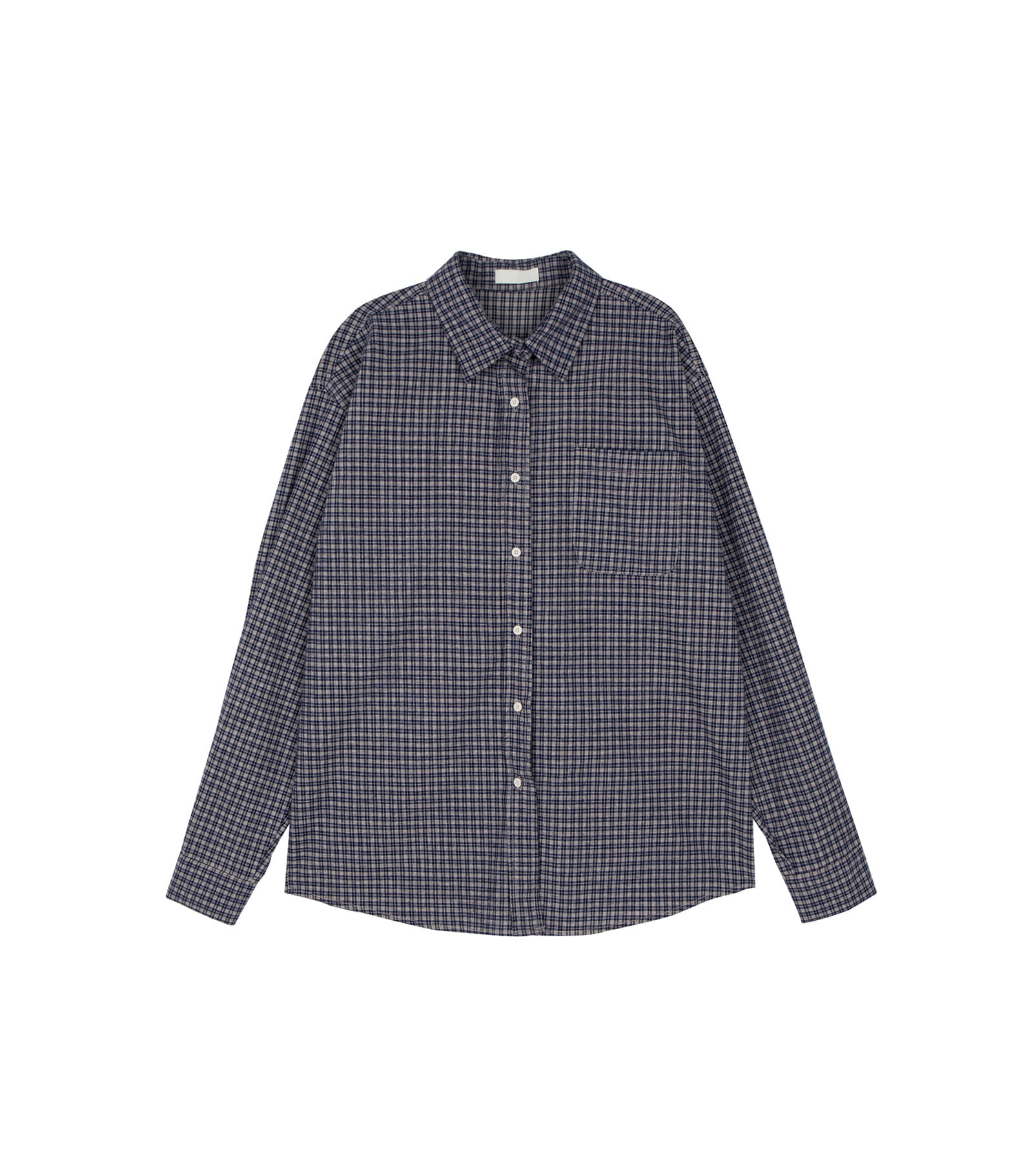 Weil winter check shirt