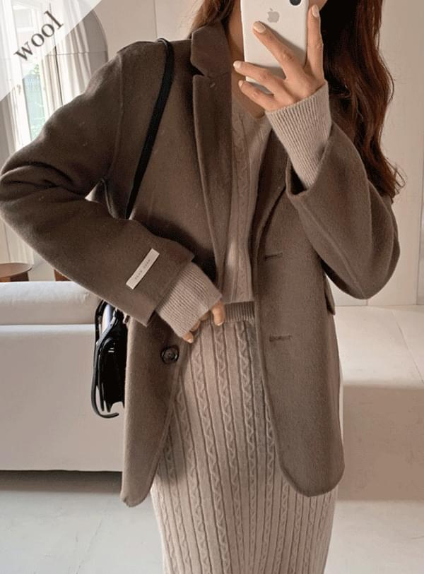 Roin handmade coat