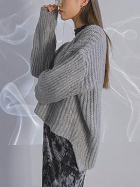 Mystic Alpaca Knit