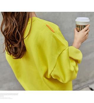 Woolen Sweatshirt #108520 長袖上衣