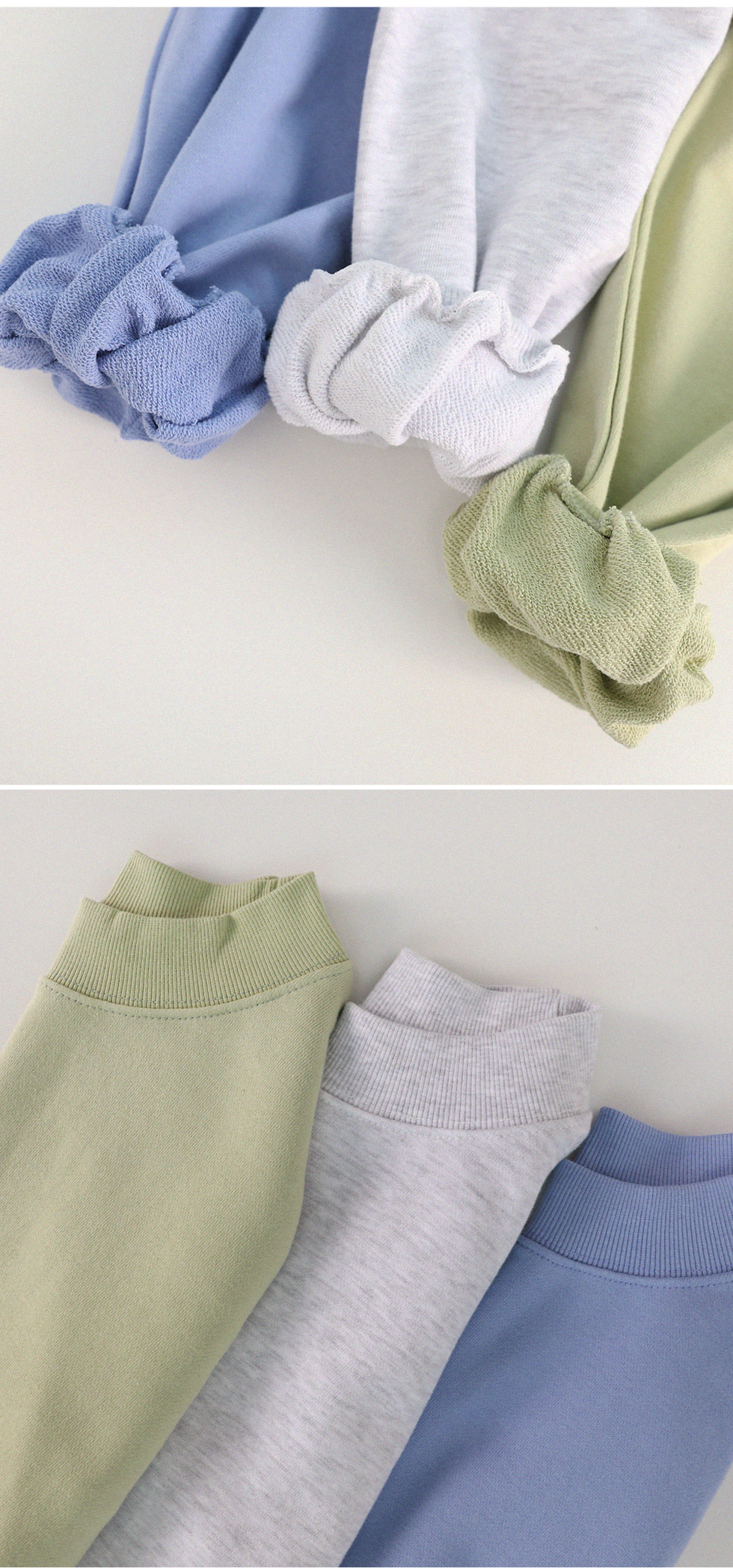 Normaban Polar sweat shirt