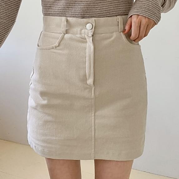 Dalf Golden Mini SK ♥ Shorts Lining
