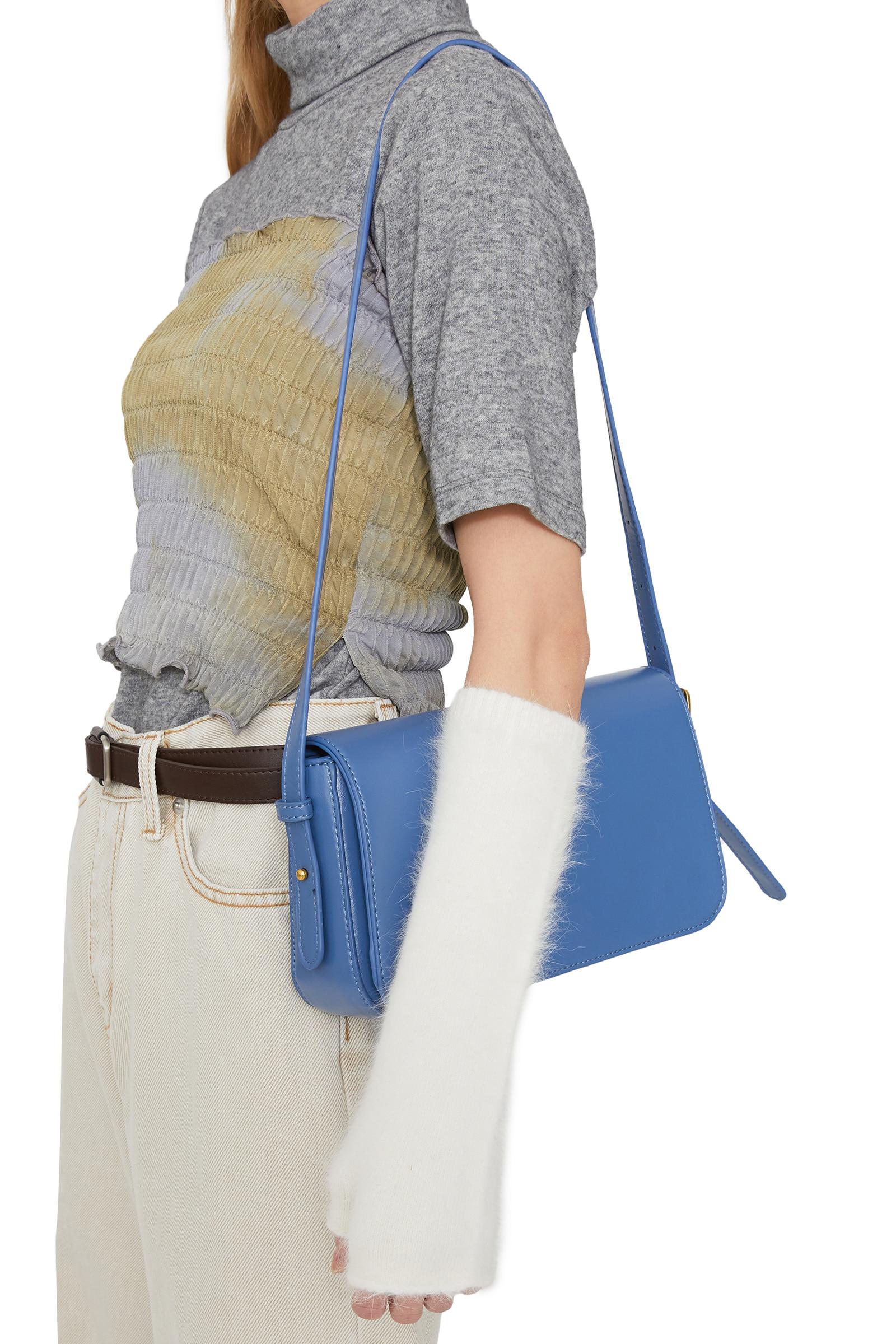 Breeze square shoulder bag