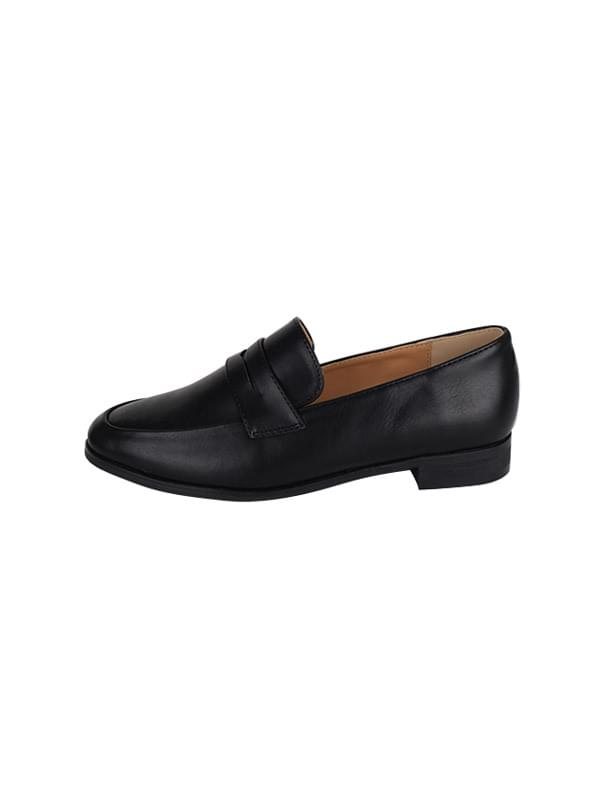 Glaine penny loafers
