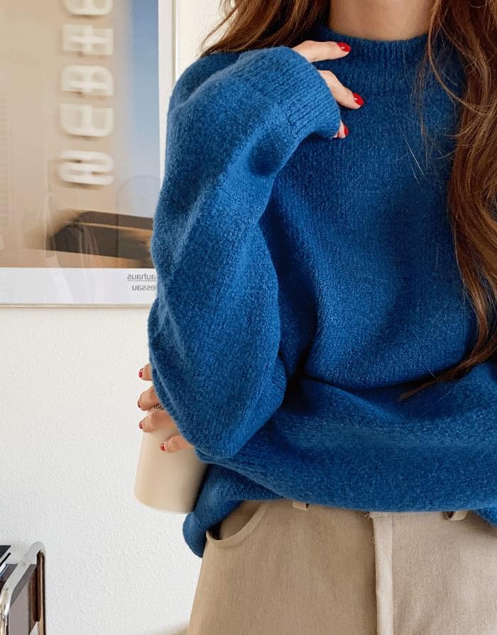 Hera Soft Loose Fit Knit