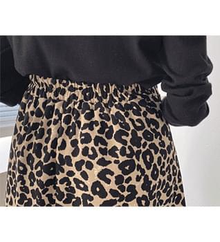 Cozy Hopi Back Banding Long Skirt #51275 裙子