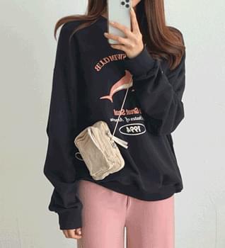 1994 Sweatshirt #108525 長袖上衣