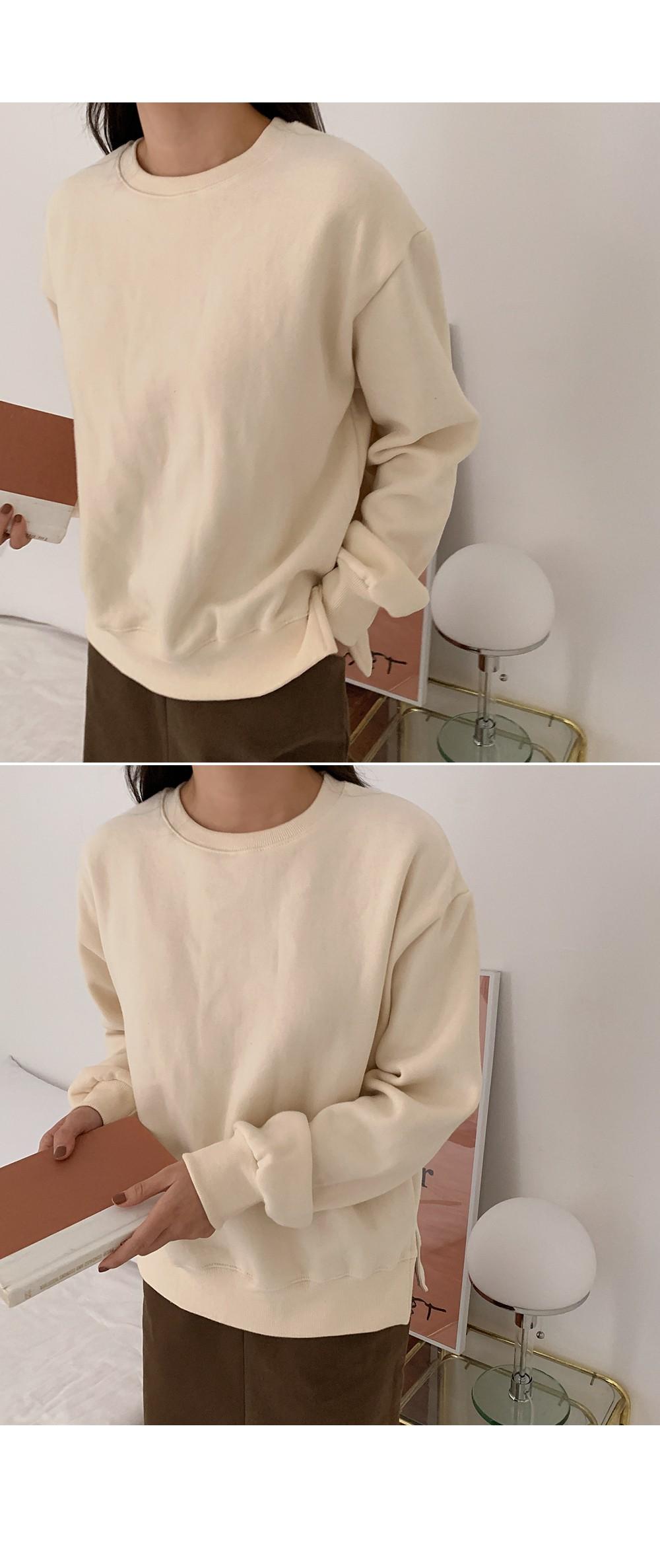 Captain Fleece-lined split SK ♥ comfortable elasticity :)
