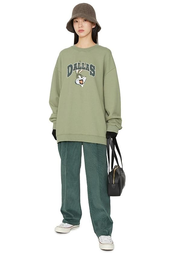 Jayden Golden straight trousers 長褲