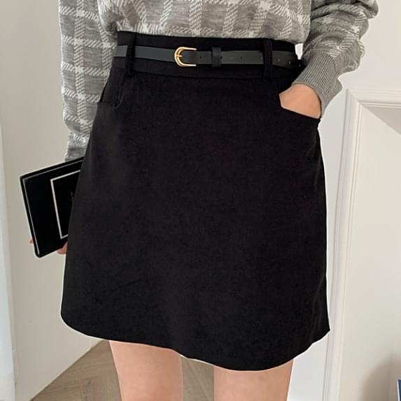 Viking belt SK ♥ belt set + shorts lining