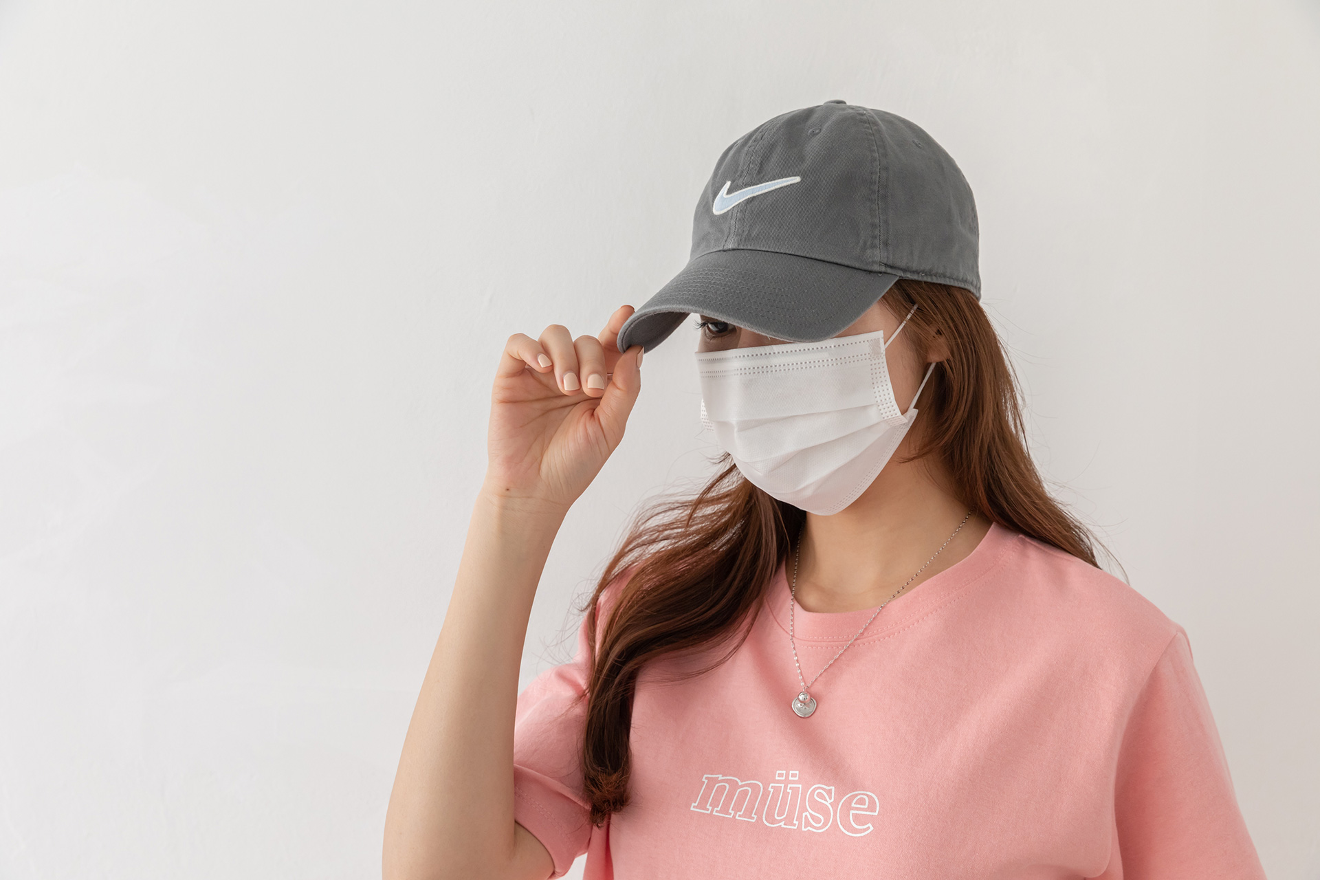 Meltblown Triple Disposable Mask #86053