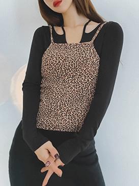 Leopard Pay Nacity Shirt