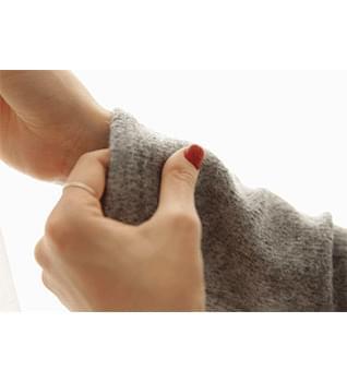 Soft Half Polar Knit #107747 針織衫