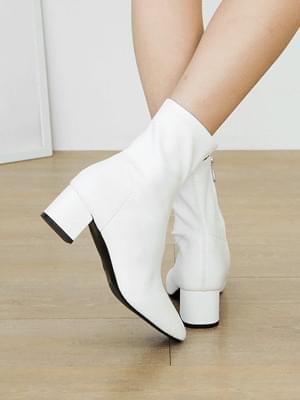 Veroz Socks Ankle Boots 5cm