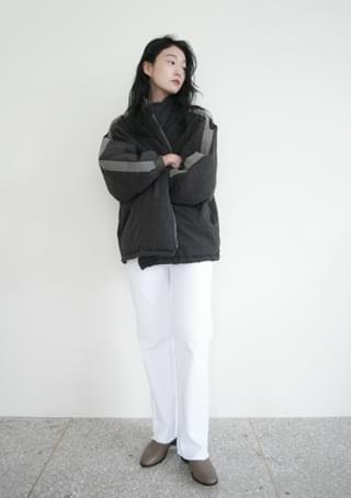 square quilting jumper