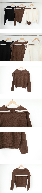 Luna Sera blouse