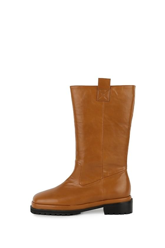 Toby round walker boots