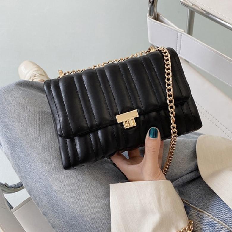 Urban Bros Embossed Luxury Leather Bag