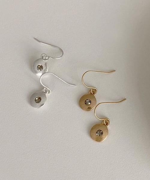 pant earring ピアス/イヤリング