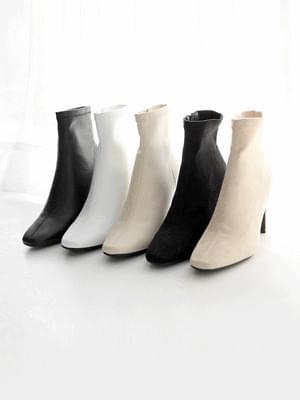 Esits Socks Ankle Boots 9cm 靴子
