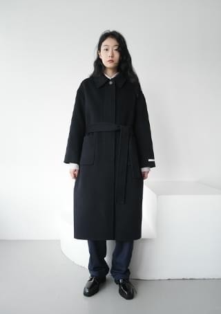 tidy and standard handmade coat