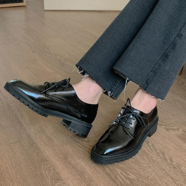 Daily Manish Loafers 樂福鞋