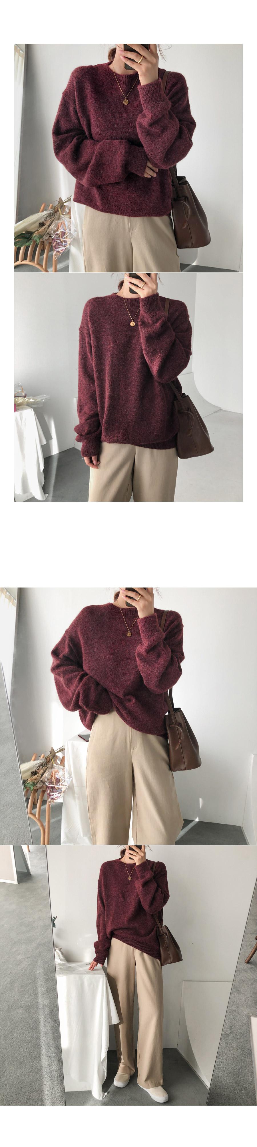 Rickle knit