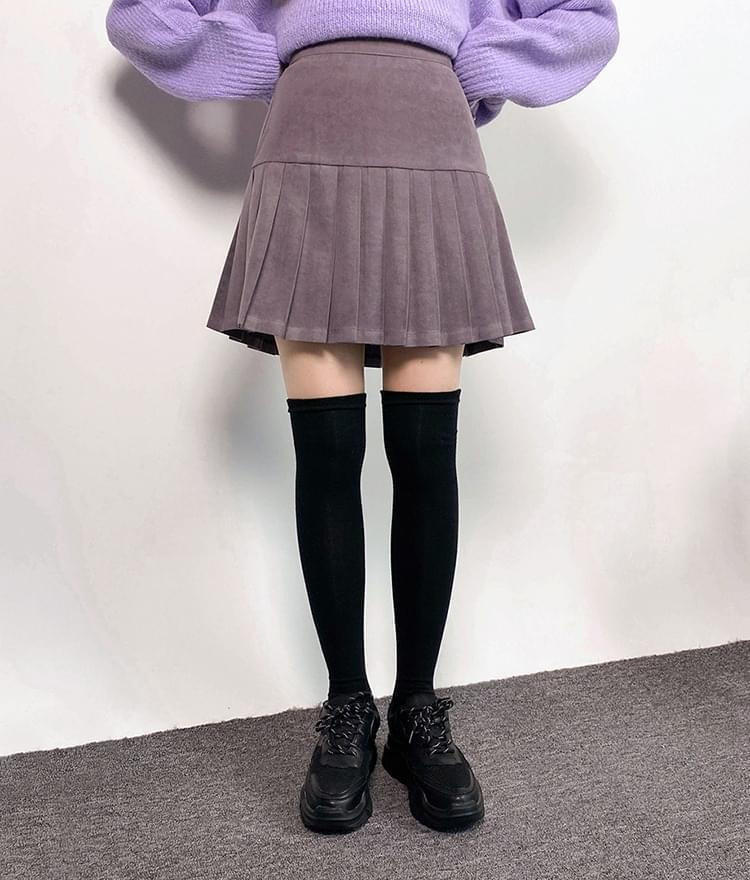Wannabe tennis skirt