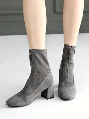 Ortiz Socks Ankle Boots 6cm 靴子