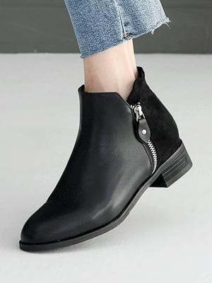 Evat ankle boots 3cm 靴子