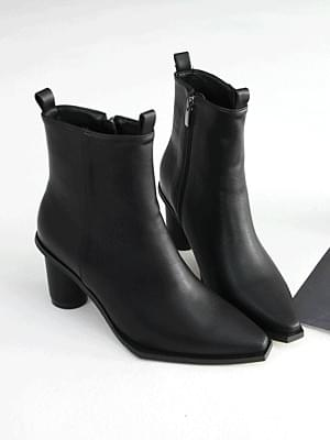 Harence ankle boots 8cm 靴子