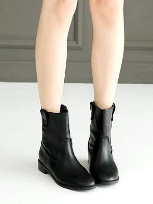 Bezika ankle boots 3cm 靴子