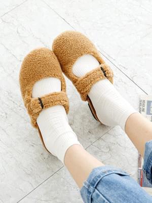 Lidetsu Poggly Blocker 2cm 樂福鞋