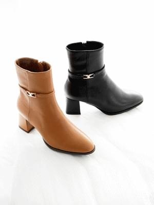 Bellyton ankle boots 6cm 靴子
