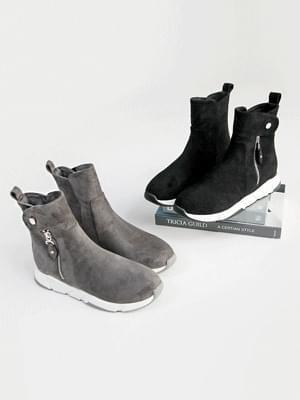 Vetir slip-on 3cm 球鞋/布鞋