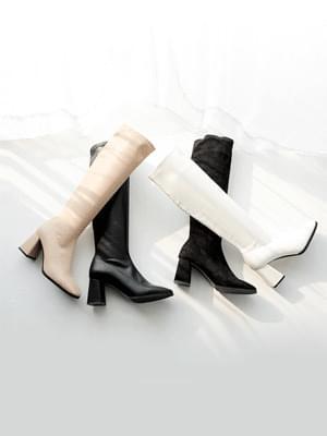 Avits Socks Long Boots 7cm 靴子