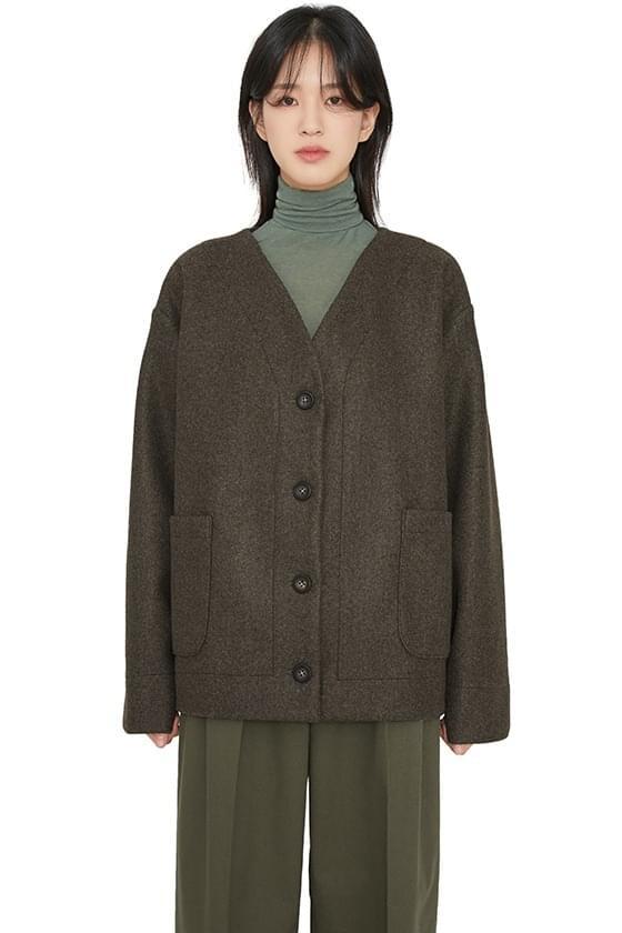Dewin cararis short coat