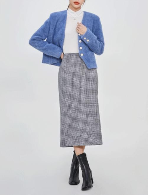 제린 노카라 자켓(2color)