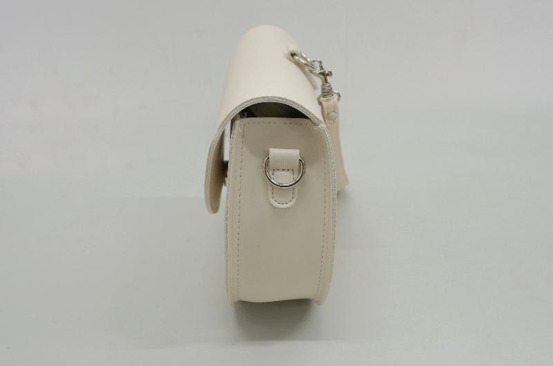 Jamong shoulder and cross-body bag