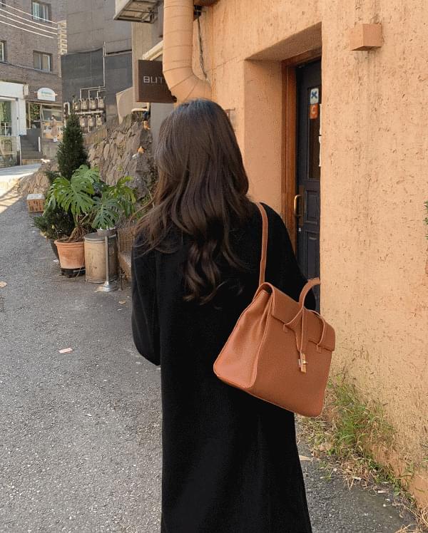 Lentino handmade single coat