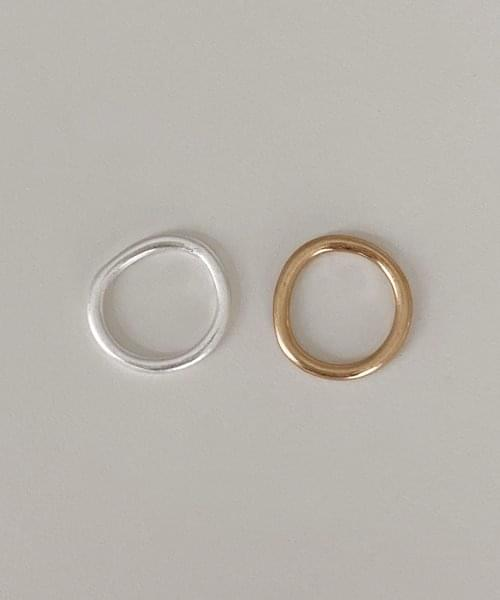 bend ring リング