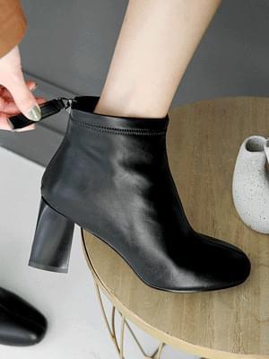 Morise Ankle Boots 7cm 靴子