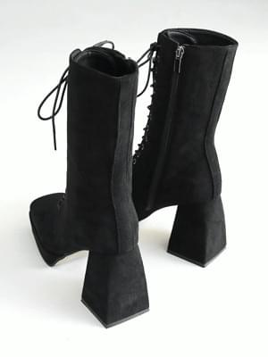 Sizea Gaboshi Middle Walker 9cm 靴子