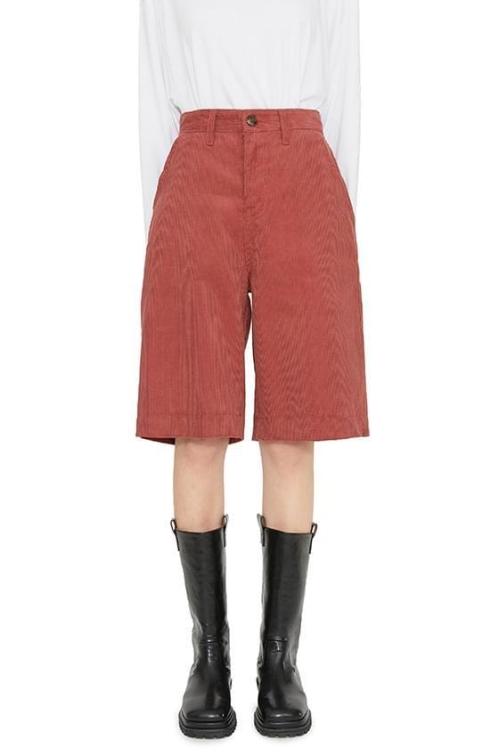Mitten golden half shorts 短褲