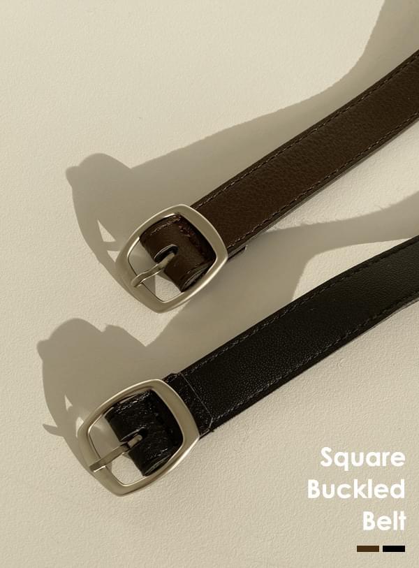 Conn belt