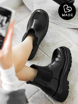 Chelsea Boots with Only You 5cm 靴子