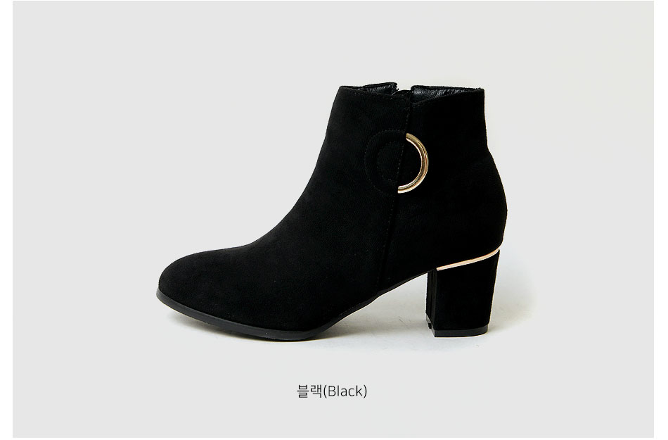 Bettyk Ankle Boots 6cm